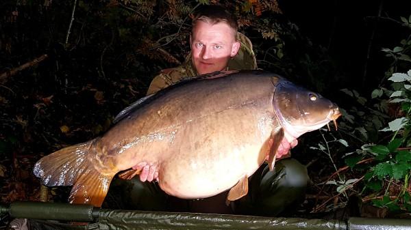 Saisonziel: Big Fish - ein Rückblick in die Vergangenheit