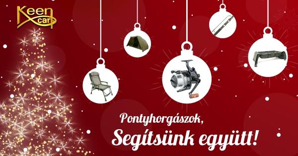 Karácsonyi felajánlások