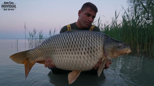 """Sessione """"sfortunata"""" al Lago Balaton"""