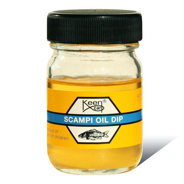 Scampi Olaj Dip - Scampi Oil Dip