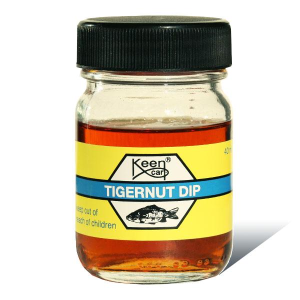 Tigrismogyoró dip - Tigernut Dip