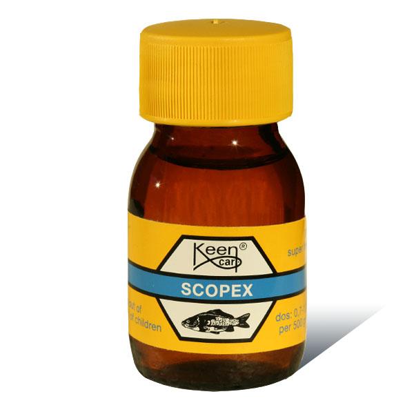 Scopex - Scopex flavour