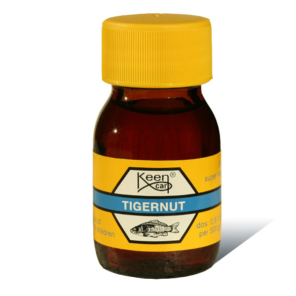 Tigernut aroma - Tigernut flavour
