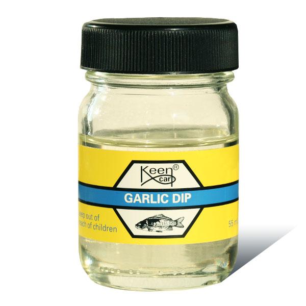 Fokhagyma dip - Garlic Dip