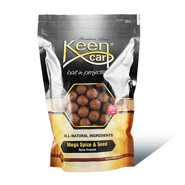 Mega Spice & Seed Mix - Spice Oriental / Keleti Fűszeres 1 kg
