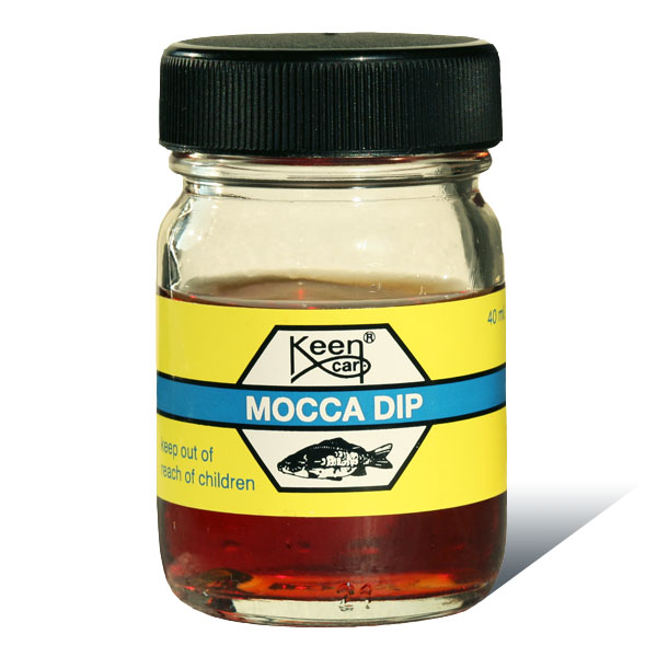 Mokka dip - Mocca Dip