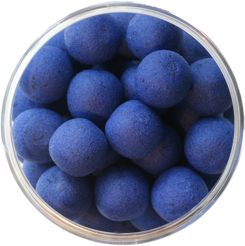 Pop Up Boilie Neutral - Blau