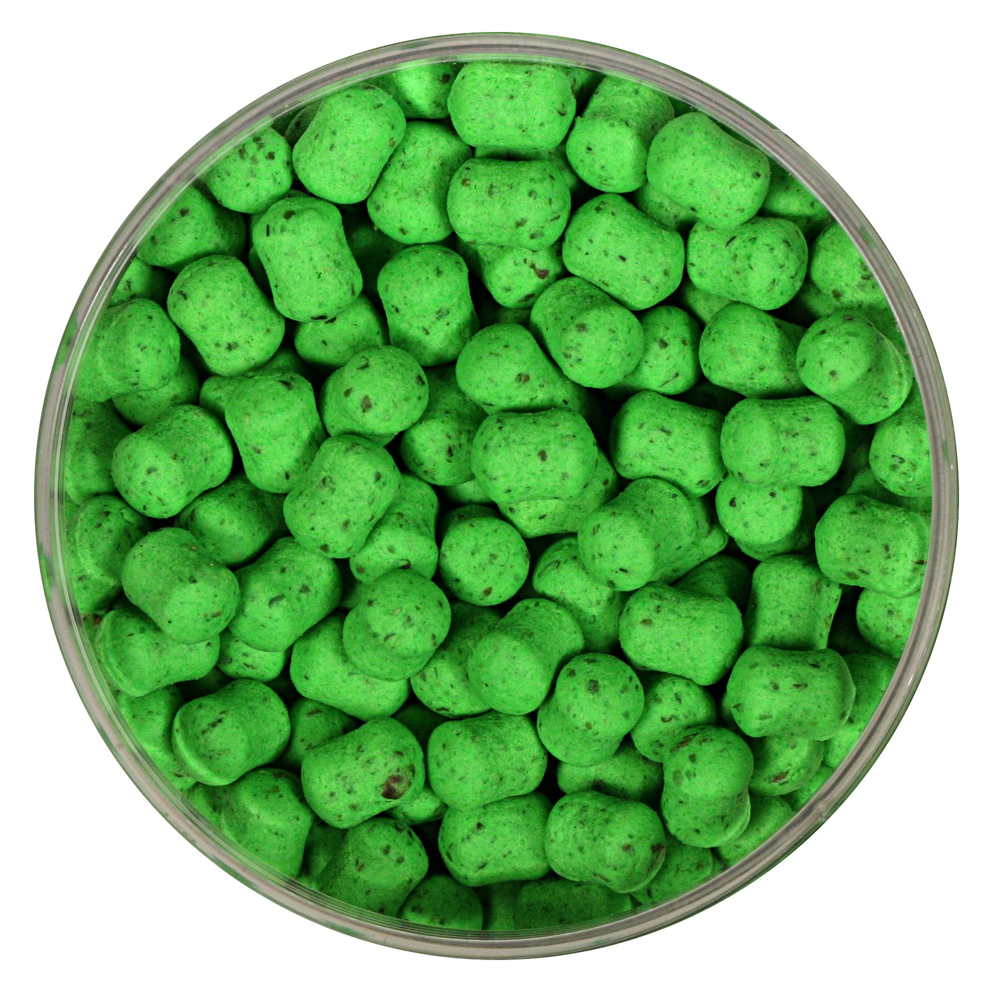 Mini Pop Up Dumbell Neutral - Grün - Mini Pop Up Dumbell Natúr - Green