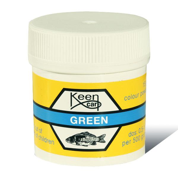 Zöld - Green