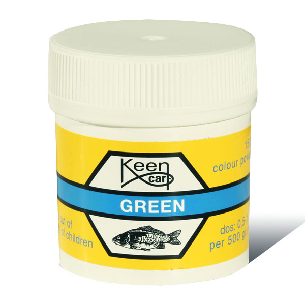 Grün - Green