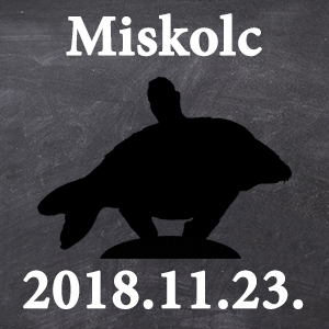 Workshop - Miskolc - 2018.11.23. 16:00 - Workshop - Miskolc - 2018.11.23. 16:00