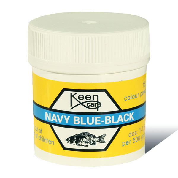 Dunkelblau - Schwarz - Navy Blue Black