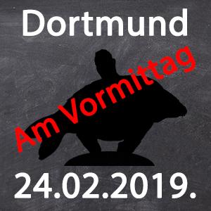 Workshop - Dortmund - 24.02.2019. von 9:00 - 13:00 - Workshop - Dortmund - 24.02.2019. von 9:00 - 13:00