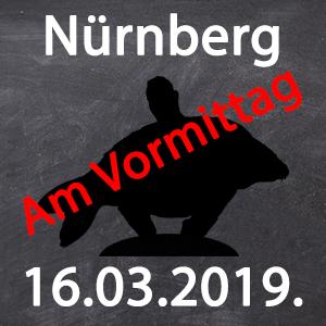 Workshop - Nürnberg - 16.03.2019. von 9:00 - 13:00 - Workshop - Nürnberg - 16.03.2019. von 9:00 - 13:00