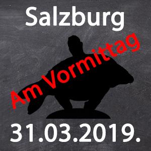 Workshop - Salzburg - 31.03.2019. von 9:00 - 13:00 - Workshop - Salzburg - 31.03.2019. von 9:00 - 13:00