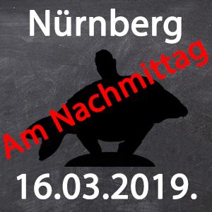 Workshop - Nürnberg - 16.03.2019. von 15:00 - 19:00 - Workshop - Nürnberg - 16.03.2019. von 15:00 - 19:00