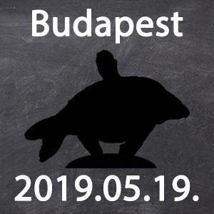 Workshop - Budapest - 2019.05.19. 09:00  - Workshop - Budapest - 2019.05.19. 09:00