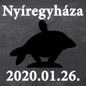 Workshop - Nyíregyháza - 2020.01.26. 09:00 - Workshop - Nyíregyháza - 2020.01.26. 09:00