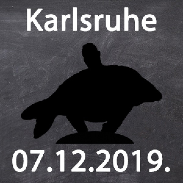 Workshop - Karlsruhe - 07.12.2019. von 9:00 - Workshop - Karlsruhe - 07.12.2019. von 9:00