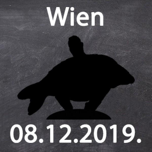 Workshop - Wien - 08.12.2019. von 9:00 - Workshop - Wien - 08.12.2019. von 9:00