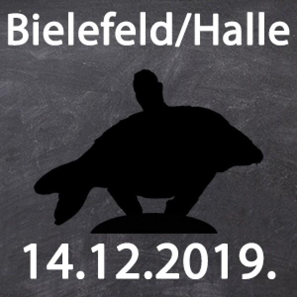 Workshop - Bielefeld/Halle  - 14.12.2019. von 9:00 - Workshop - Bielefeld/Halle  - 14.12.2019. von 9:00