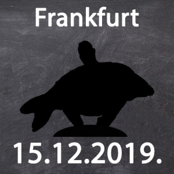 Workshop - Frankfurt - 15.12.2019. von 9:00 - Workshop - Frankfurt - 15.12.2019. von 9:00