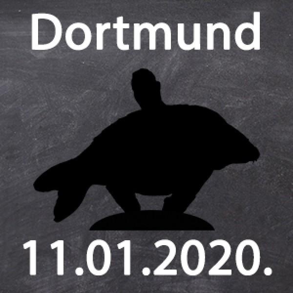 Workshop - Dortmund - 11.01.2020. von 9:00 - Workshop - Dortmund - 11.01.2020. von 9:00