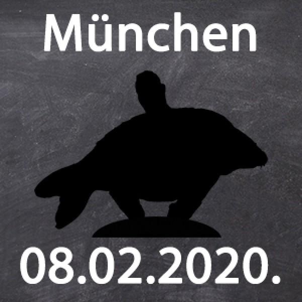 Workshop - München - 08.02.2020. von 9:00 - Workshop - München - 08.02.2020. von 9:00