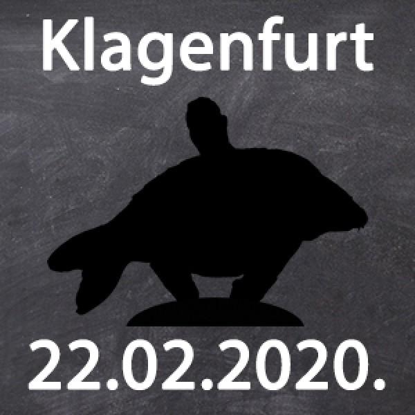Workshop - Klagenfurt - 22.02.2020. von 9:00 - Workshop - Klagenfurt - 22.02.2020. von 9:00