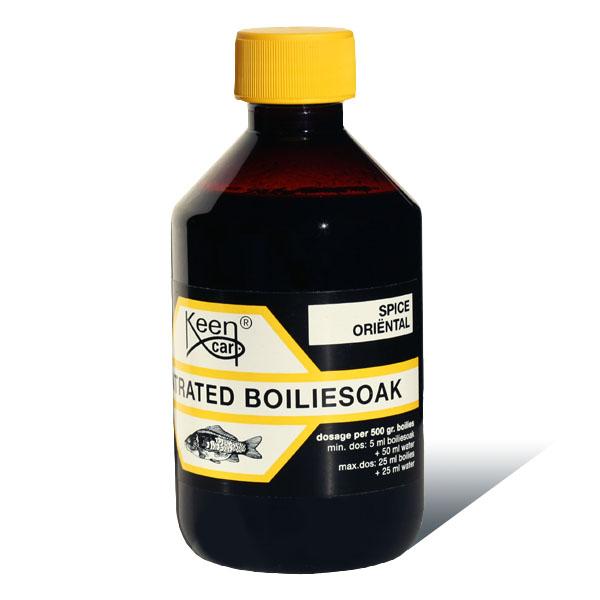 Spice Oriëntal Boiliesoak