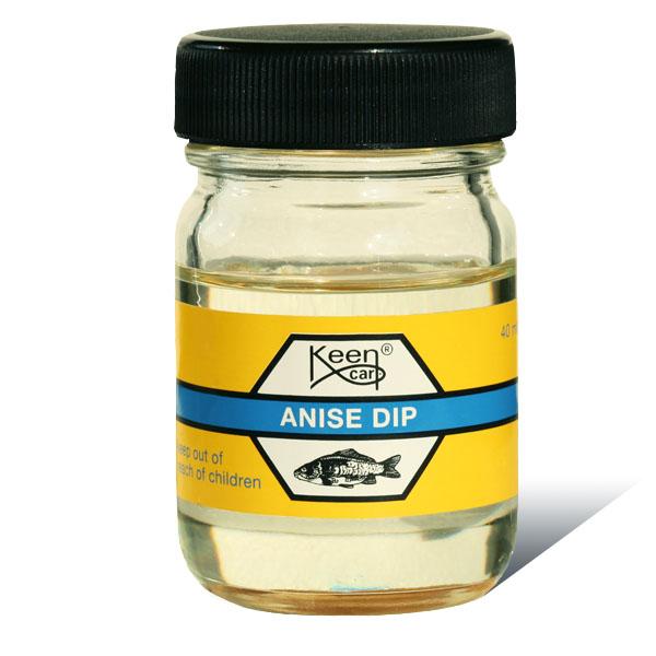 Anise Dip - Anise Dip