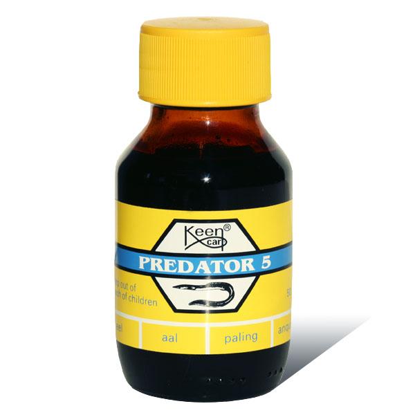 Predator 5 úhor - Predator 5 angolna