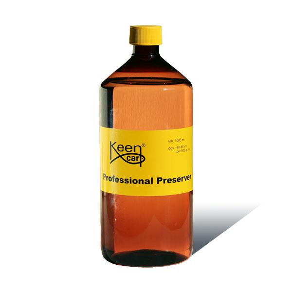 Professional Preserver