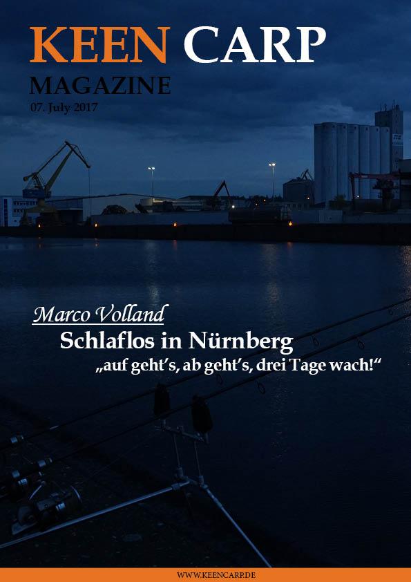 Schlaflos in Nürnberg